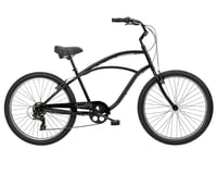 Tuesday June 7 Men's Cruiser Bike (Black)