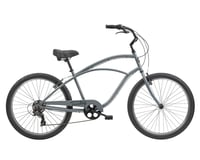 Tuesday June 7 Men's Cruiser Bike (Slate Grey)