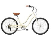 Tuesday June 7 Women's Cruiser Bike (Vintage White)