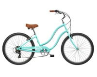 Tuesday June 7 Women's Cruiser Bike (Mint)