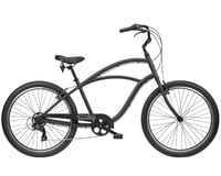 Tuesday August 7 Men's Cruiser Bike (Satin Black)