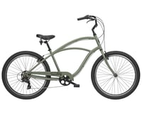 Tuesday August 7 Men's Cruiser Bike (Olive Drab)