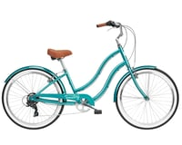 Tuesday August 7 Women's Cruiser Bike (Mermaid Teal)
