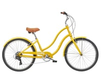 Tuesday March 7 Women's Cruiser Bike (Marigold)