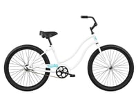 Tuesday May 1 Women's Cruiser Bike (White)