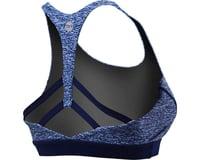 Image 2 for Tyr Skylar Women's Sports Bra (Mantra Blue/Black)