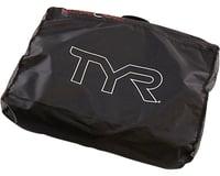 Image 4 for Tyr Women's Hurricane Cat 2 Wetsuit: Black/Gray MD/LG