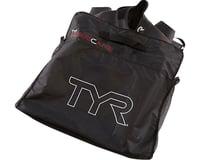 Image 5 for Tyr Women's Hurricane Cat 2 Wetsuit: Black/Gray MD/LG