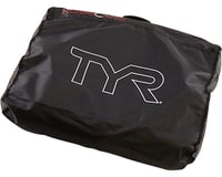 Image 5 for Tyr Hurricane Cat 5 Wetsuit: Black/Red SM/MD