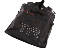 Image 6 for Tyr Hurricane Cat 5 Wetsuit: Black/Red SM/MD