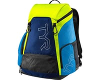 Tyr Alliance 30L Backpack (Blue/Green)