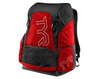 Tyr Alliance 45L Backpack (Red/Black)