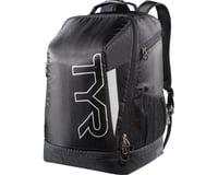 Tyr Apex Transition Bag (Black/Silver)