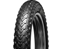 Vee Rubber Vee Tire Co. Mission Command Tire - 24 x 4, Tubeless, Folding, Black, 120tpi