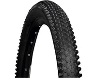 Vee Rubber Vee Tire Co. Crown R-adius Tire - 29 x 2.3, Clincher, Folding, Black, 185tpi | relatedproducts