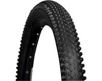 Vee Rubber Vee Tire Co. Crown R-adius Tire - 29 x 2.3, Clincher, Folding, Black, 185tpi