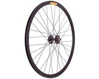 Velocity Track 700c Front Wheel