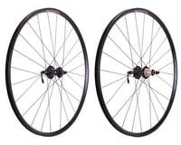 Velocity A23 Comp Disc 700c Wheelset