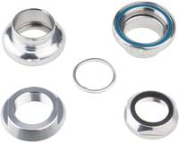 "Image 2 for Velo Orange Grand Cru 1"" Threaded Sealed Bearing Headset: Polished Silver"
