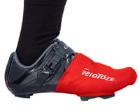 VeloToze Toe Cover (Red)
