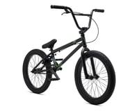 """Image 2 for Verde 2021 A\V BMX Bike (20"""" Toptube) (Matte Black)"""