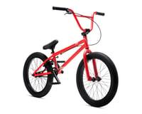 """Image 2 for Verde 2021 A\V BMX Bike (20"""" Toptube) (Matte Red)"""