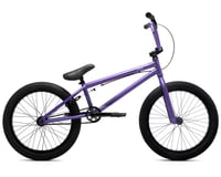 "Verde 2021 A\V BMX Bike (20"" Toptube) (Matte Purple) 