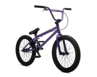 """Image 2 for Verde 2021 A\V BMX Bike (20"""" Toptube) (Matte Purple)"""