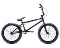 """Verde 2021 Eon BMX Bike (20.5"""" Toptube) (Matte Black)"""