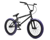 """Image 2 for Verde 2021 Eon BMX Bike (20.5"""" Toptube) (Matte Black)"""