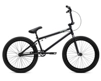 "Verde 2021 Spectrum XL 22"" BMX Bike (22.25"" Toptube) (Matte Black)"