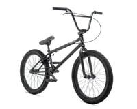 """Image 2 for Verde 2021 Spectrum XL 22"""" BMX Bike (22.25"""" Toptube) (Matte Black)"""