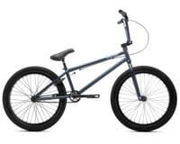 """Verde 2021 Spectrum 22"""" BMX Bike (21.75"""" Toptube) (Matte Blue)"""