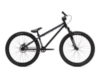 "Verde 2021 Radix Dirt Jumper 26"" Bike (22.34"" Toptube) (Black)"