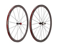 Vision Team 35 700c  Clincher Wheelset (Black)