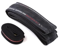 Vittoria Zaffiro Pro Road Tire (Black)