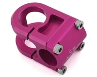 "Von Sothen Racing Front load Stem (Pink) (1"")"