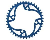 Von Sothen Racing 4-Bolt Pro Chainring (Blue)