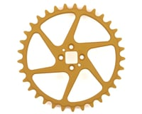 Von Sothen Racing Turbine Sprocket (Gold)