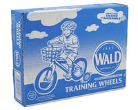 "Image 3 for Wald Training Wheels 10252 (16-20"") (For up to 1.25"" Chainstay)"