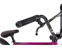 "Image 6 for We The People 2020 CRS 18"" BMX Bike (18"" Toptube) (Metallic Purple)"