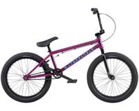 "Image 1 for We The People 2020 CRS BMX Bike (20.25"" Toptube) (Metallic Purple)"