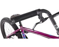 "Image 5 for We The People 2020 CRS BMX Bike (20.25"" Toptube) (Metallic Purple)"