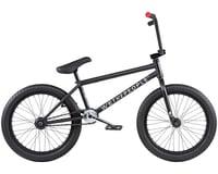 "Image 1 for We The People 2020 Reason BMX Bike (20.75"" Toptube) (Matte Black)"
