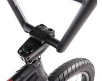 "Image 6 for We The People 2020 Reason BMX Bike (20.75"" Toptube) (Matte Black)"
