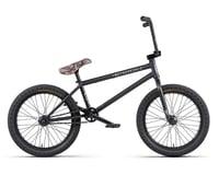 "Image 1 for We The People 2020 Crysis BMX Bike (20.5"" Toptube) (Matte Black)"
