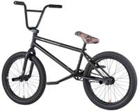 "Image 2 for We The People 2020 Crysis BMX Bike (20.5"" Toptube) (Matte Black)"