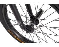 "Image 3 for We The People 2020 Crysis BMX Bike (20.5"" Toptube) (Matte Black)"