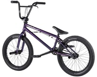 "Image 2 for We The People 2020 Versus BMX Bike (20.65"" Toptube) (Wizard Black)"
