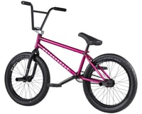 "Image 2 for We The People 2020 Trust FC BMX Bike (20.75"" Toptube) (Trans Berry Pink)"
